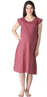Morph Maternity Women's Night Dress - NDNE6KJ8HHDUR8MG