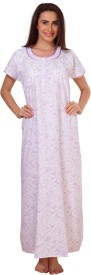 DEMODA Women's Nighty