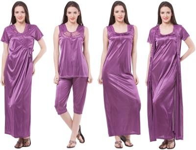 Fasense Women\'s Night Dress for Rs. 1,099 at Flipkart