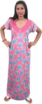 Indiatrendzs Women's, Women's Nighty