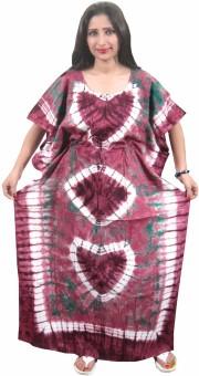 Indiatrendzs Women's Night Dress