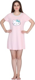 Cinderella Women's Nighty