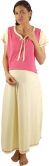 Morph Maternity Women's Night Dress - NDNE7YFYTR6B2JZT