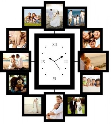 Buy big collage photo frames online india for Best place to buy frames online