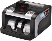 AMCORE AMCO COUNT - II With Fake Note Detector And Tripple Display Note Counting Machine Note Counting Machine (Counting Speed - 1000 Notes/min)