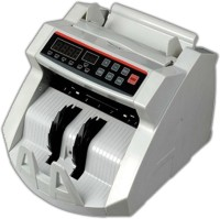 Gobbler 2100 Note Counting Machine (Counting Speed - 1000 Notes/min)