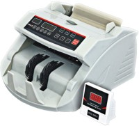 Easy 2100 Note Counting Machine (Counting Speed - 1000 Notes/min)