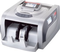 Mycica 2820 Grey Note Counting Machine (Counting Speed - 1000 Notes/min)
