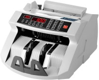 Albertsons CashClean-100C (for Indian Currency Notes) Note Counting Machine (Counting Speed - 1000 Notes/min)