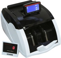 Office Bird Ob 2200 Note Counting Machine (Counting Speed - 900 Notes/min)