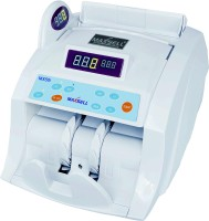 Maxsell MX50i Note Counting Machine (Counting Speed - 1000 Notes/min)