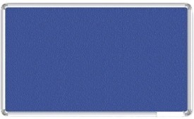 Action World Blue 3x2 ft. Notice Board