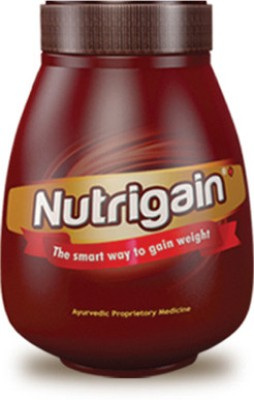 Nutrigain Plus 60 Capsules Supplement available at Flipkart for Rs.492