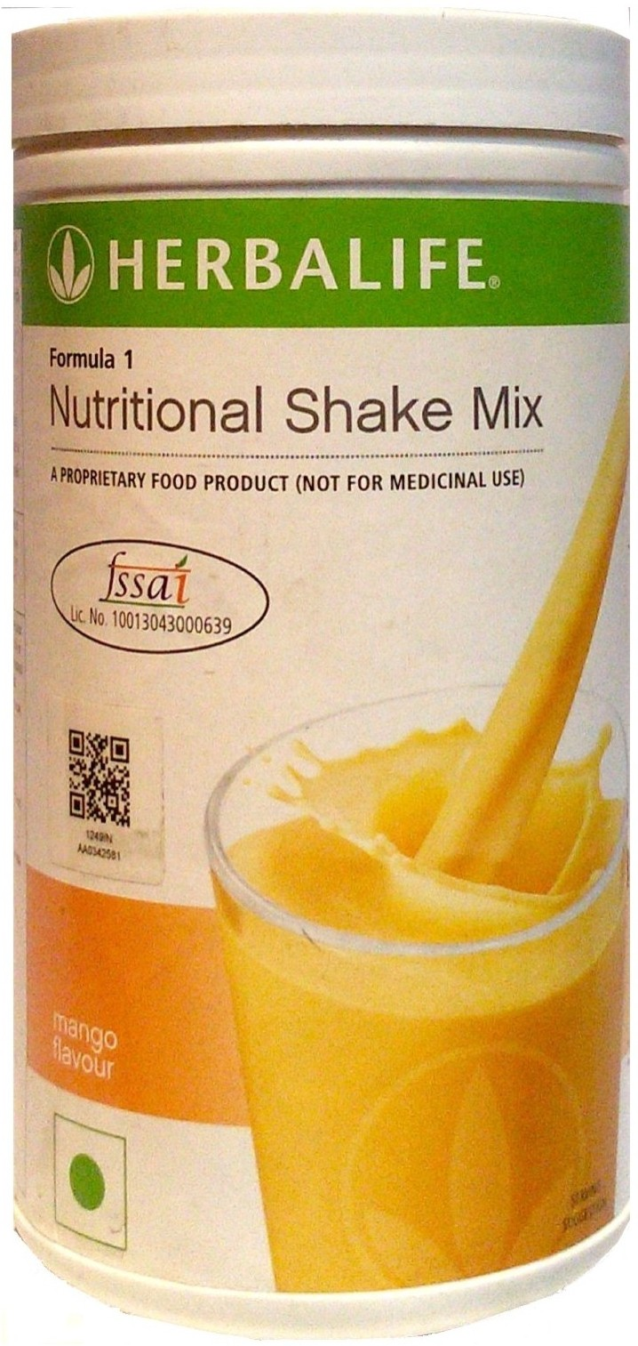 Shake Nutrition Herbalife Herbalife Nutritional Shake