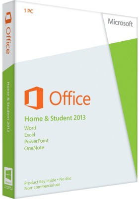 Buy Microsoft Office Home and Student 2013: Office