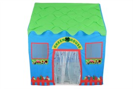 Tabu Baby Green Tent House
