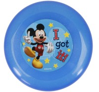 Disney Mickey Frisbee (Blue)