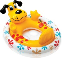 Intex See-Me-Sit Pool Riders, Dog (Multicolor)