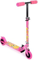 The Flyer's Bay Licenced Multi Character 2 Wheel Scooter High Grade Quality(Tweety) (Multicolor)