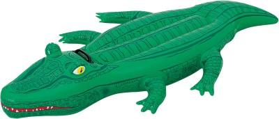 "Bestway Outdoor Toys Bestway 66""x35"" Crocodile Rider"