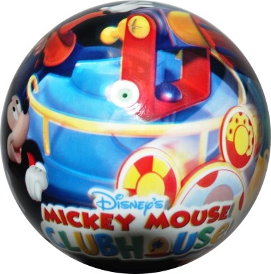 Buy Disney Balls Mickey Clubhouse Full Print: Outdoor Toy