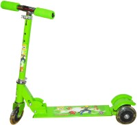 Jainsoneretail Ben 10 Fun Ride On (Multicolor)