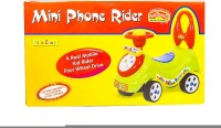 Promobid Mini Phone Rider (Blue)
