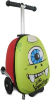 Zinc Sid The Cyclops Mini Flyte (Green)