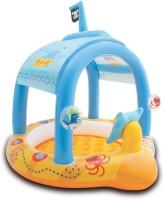 Intex Lil' Captain Baby Pool (Multicolor)