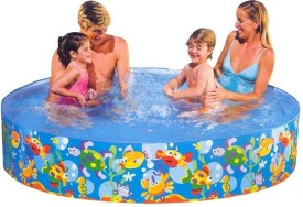 Intex Fun Swimming Pool-6ft