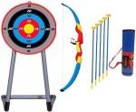 Kiddozone Outdoor Toys Kiddozone Archery Set