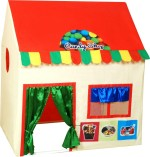 Cuddles Outdoor Toys tent006