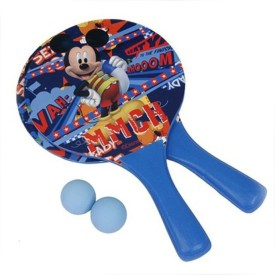 Disney MICKEY BEACH RACKET SET