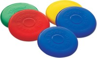 Vinex Frisbee - Flying Disc Pack Of 5 (Multicolor)