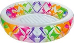 intex Outdoor Toys intex Swim Center Pinwheel Pool
