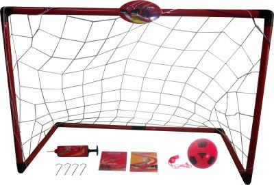 Buy Disney Soccer Goal Set - Pixar Cars: Outdoor Toy