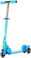 Deacon Kids 3 Wheel Metalic Scooter (Blue)
