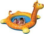 Intex Outdoor Toys Intex Giraffe Spray Pool