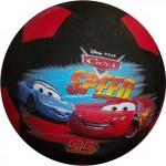Disney Outdoor Toys Disney Rubber Soccer Playground Ball Pixar Cars