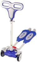 Mum Mee Kids Flip Flop Scooter (Blue)