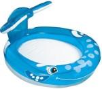 Intex Outdoor Toys Intex Whale Spray Pool