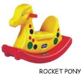 Tara Sales Rocket Pony