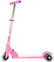 A2b Super Scooty For Kids (Pink)