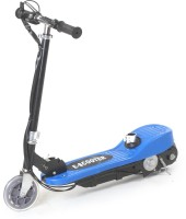 The Flyer's Bay E-Scooter (Multicolor)
