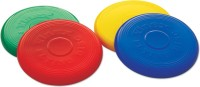Vinex Frisbee - Flying Disc Pack Of 4 (Multicolor)