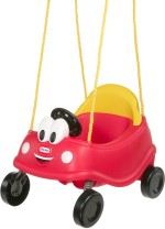 Little Tikes Outdoor Toys Little Tikes Cozy Coupe First Swing