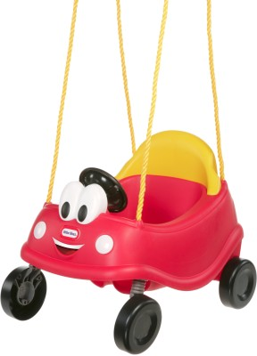 Little Tikes Little Tikes Cozy Coupe First Swing