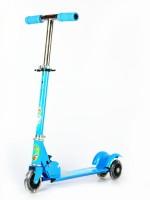 DEALJET KIDS SCOOTER (Blue)