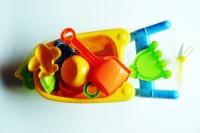 Ruppiee Shoppiee Toys Superior Sand Carrier (Multicolor)