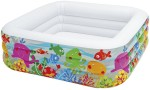 intex Outdoor Toys intex Swim Center Clearview Pool